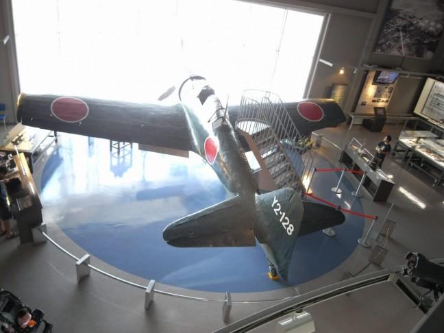 零戦(零式艦上戦闘機)32型