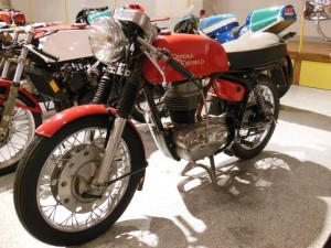 ROYAL ENFIELD CONTINENTAL GT 1964年式