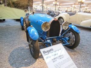 ブガッティ Type 43 <1930年式>