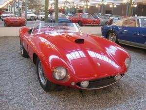 フェラーリ BIPLACE SPORT 250 MM <1952年式>