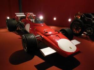 フェラーリ・F1 312B <1970年式>