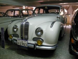 BMW501(1953年式)