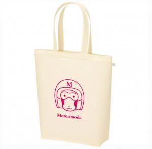 Motori-Monkey トートバッグ