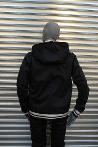 56design - 防風透湿 2Way Jacket SD