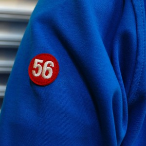 56design - Digibike Parka SD