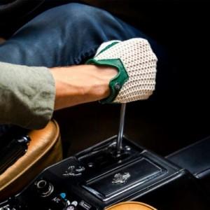 AUTODROMO - ストリングバック・ドライビング・グローブ