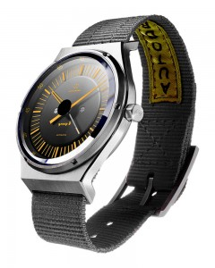 AUTODROMO - Group B Automatic - Yellow x Silver