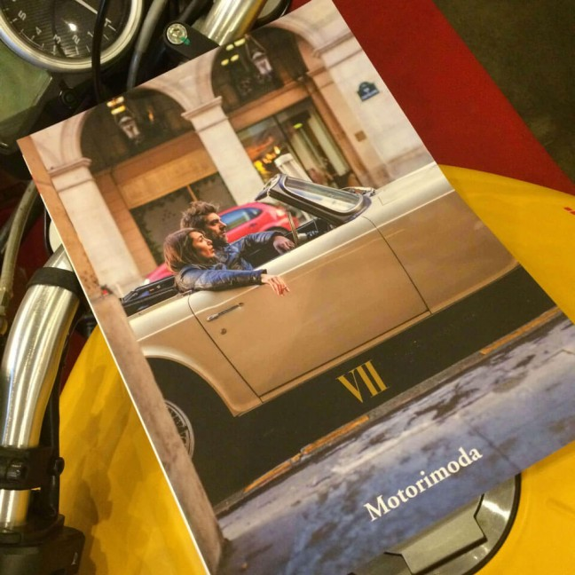 Motorimoda Catalog VII