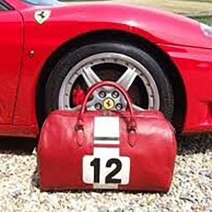 Monza Holdall