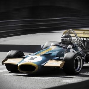 Monza Holdall - JC 8