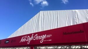 Moto Style Garage Motorimoda