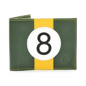 Wallet - no8 lotus
