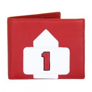 Wallet - senna