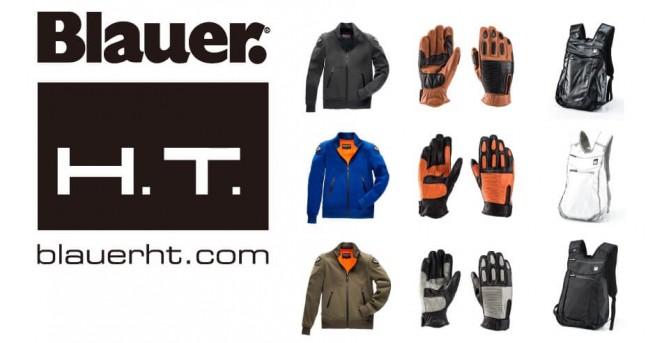 BlauerH.T. - Line up