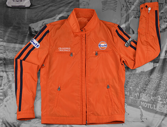GULF-The-Racing-Jacket-orange
