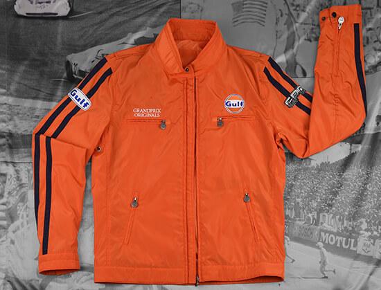 GULF-The-Racing-Jacket-orange