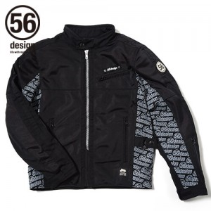 56design-rline-mesh-jacket-md-black