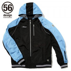 56design-sline-mesh-parka-md-blue