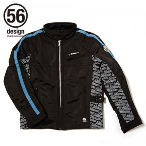56design-rline-mesh-jacket-md-blue