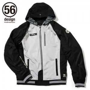 56design-sline-mesh-parka-md-grey