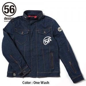 56design-dline-denim-jacket-onewash