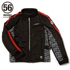 56design-rline-mesh-jacket-md-red