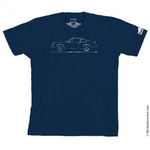 hunziker-Porsche-73RS-T-Shirt