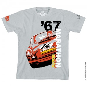 hunziker-Vic-Elford-911R-T-Shirt