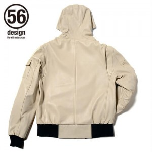 56design_s_line_light_leather_parka_back