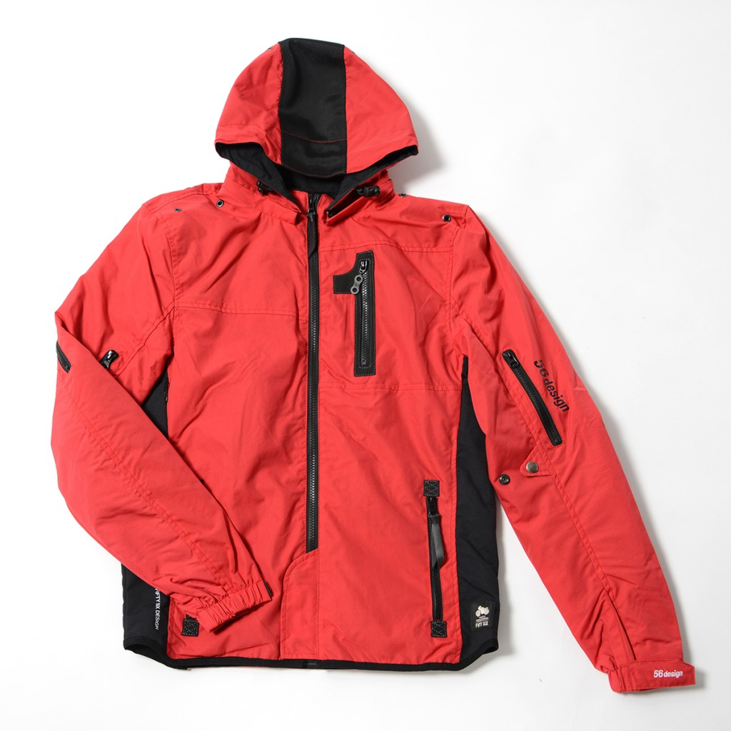 56design-sline-nylonparka-red1