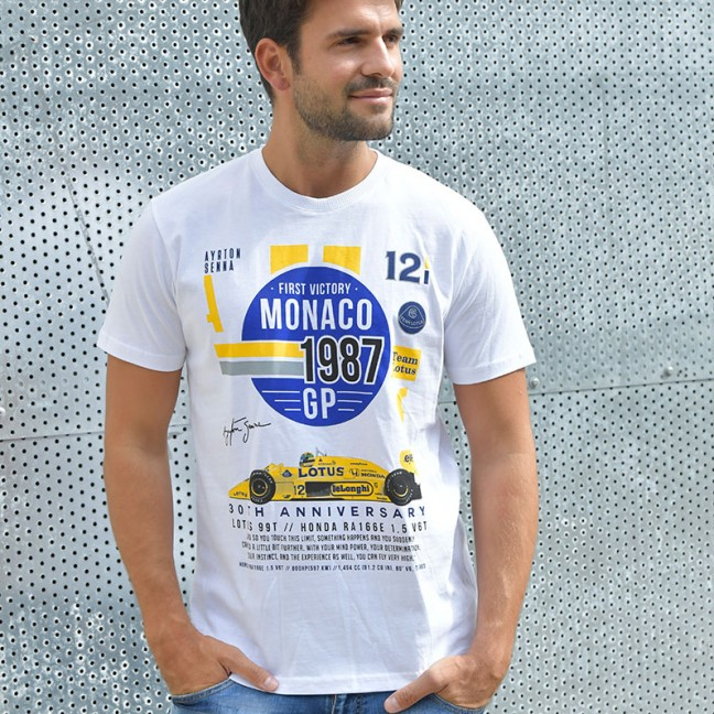ayrton-senna-t-shirt-monaco-1st-victory-1987-weiss