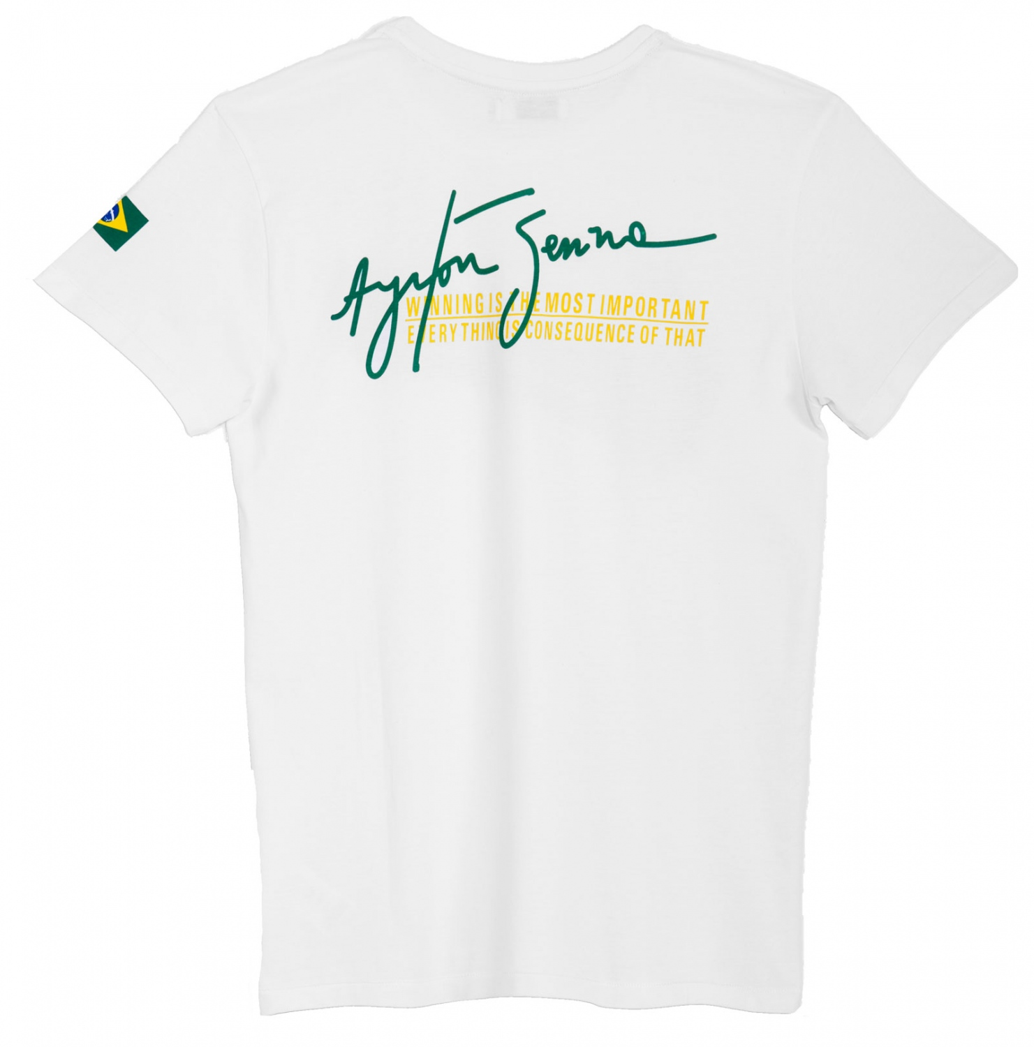 ayrton-senna-t-shirt-scooter-back
