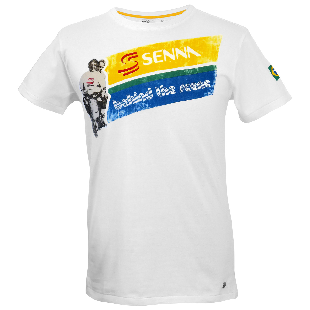 ayrton-senna-t-shirt-scooter
