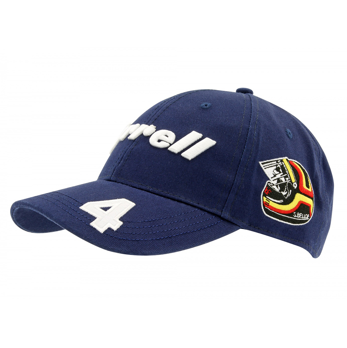 stefan-bellof-cap-tyrell-racing-no4