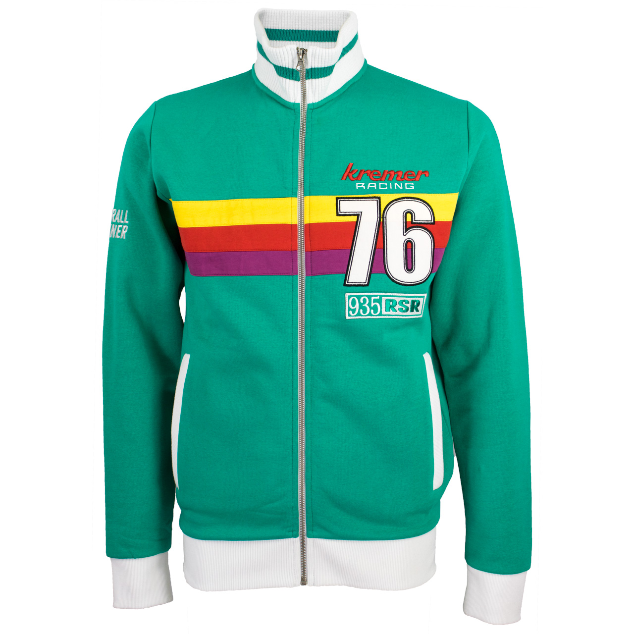 sweat-jacket-kremer-racing-76-front
