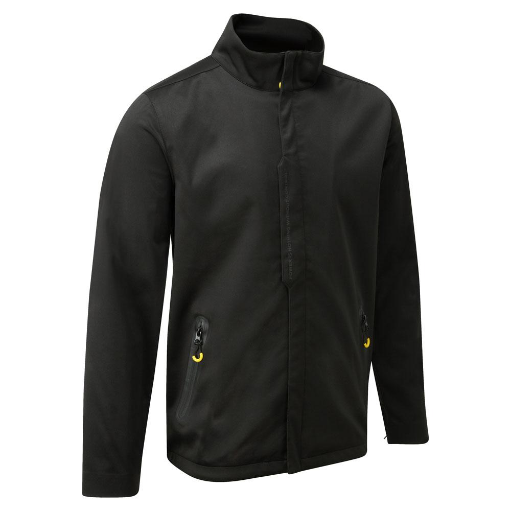 P10SJ_Pirelli_Softshell_Jacket_Front