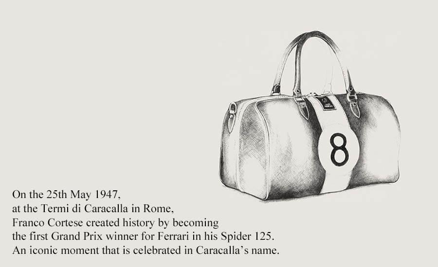 CARACALLA 1947
