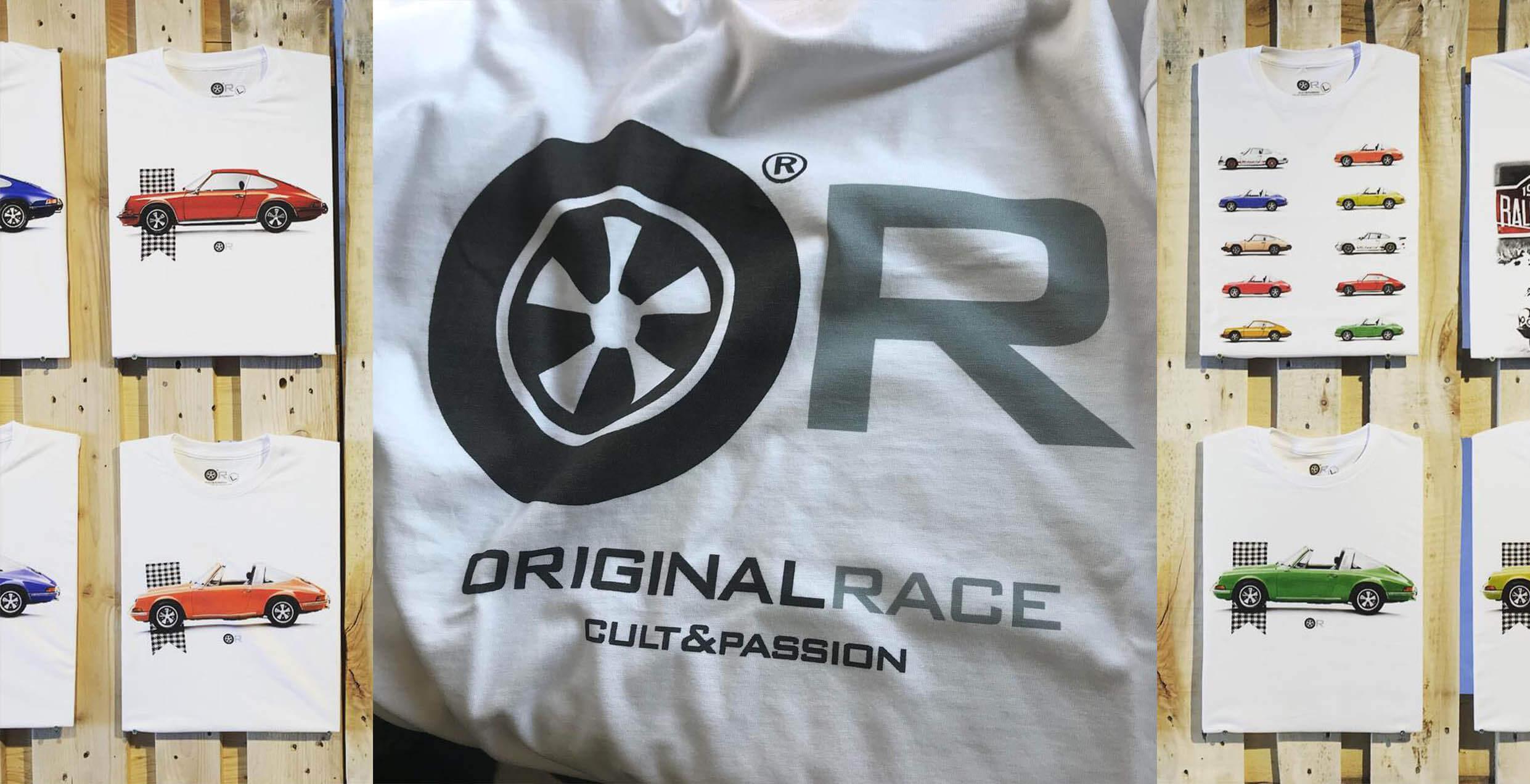 ORIGINAL RACE