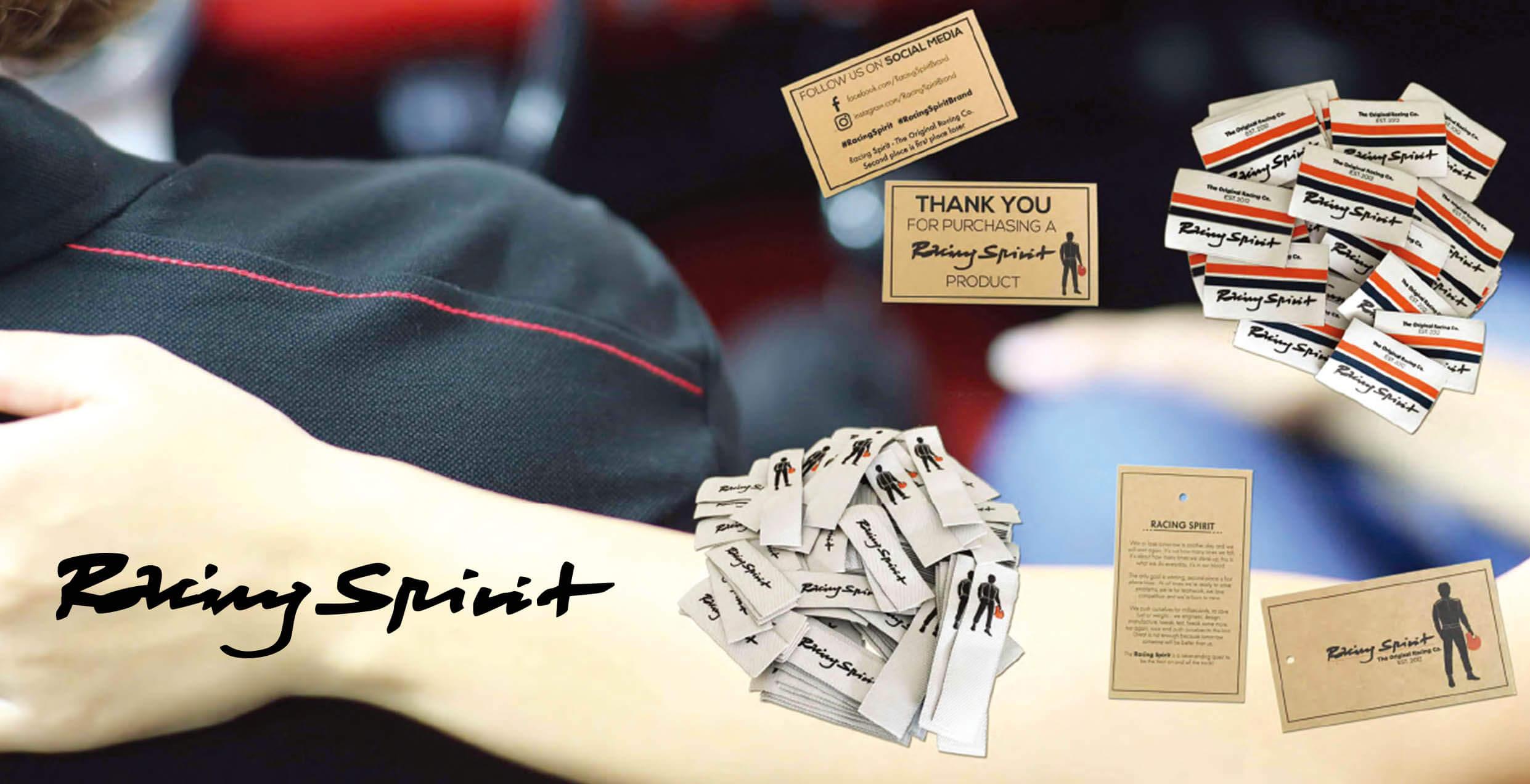 Racing Spirit